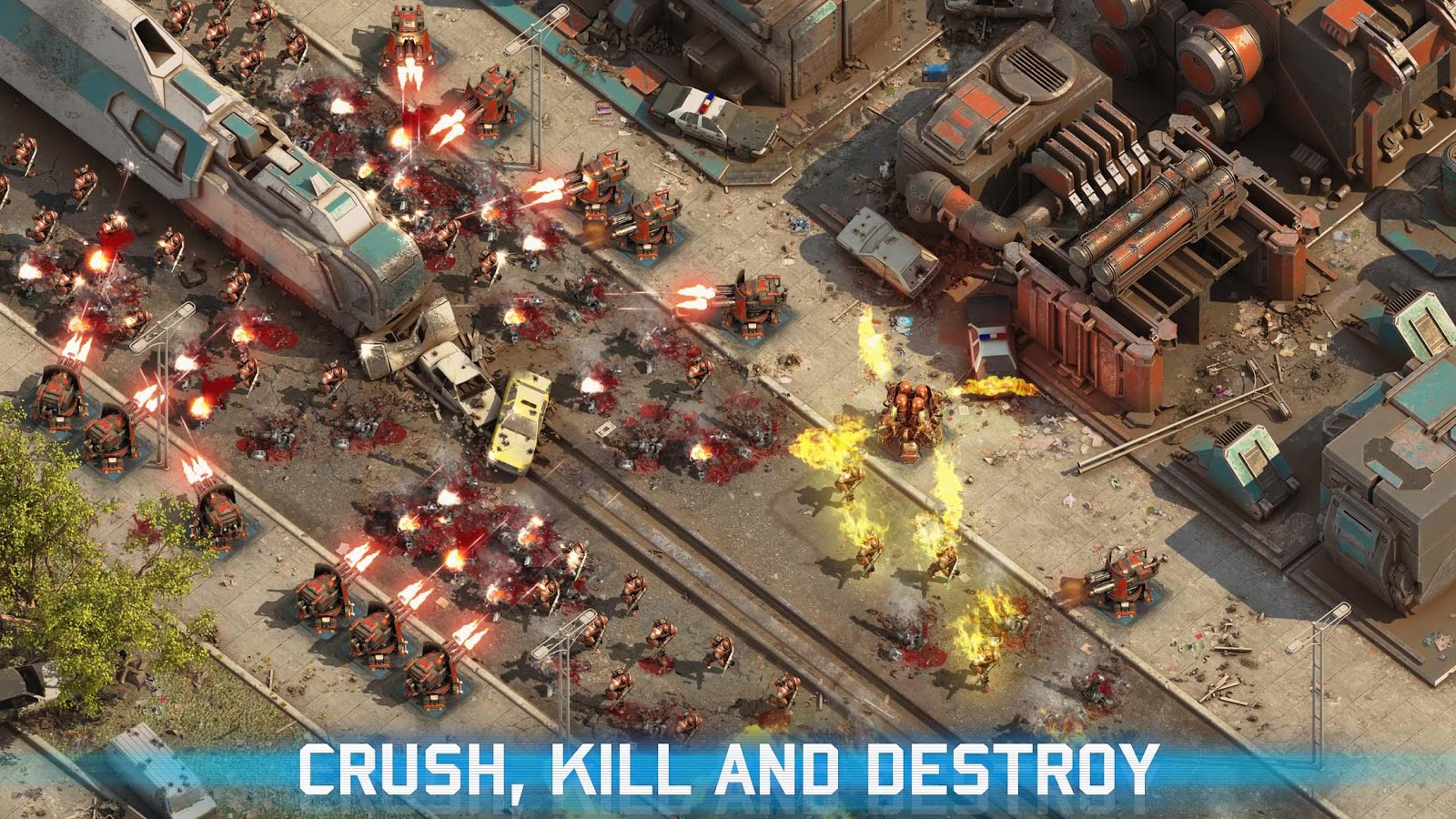 Epic War TD 2 on AppGamer com