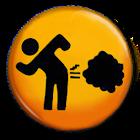 Fart Boom Troll icon