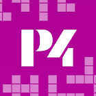 Gamla Melodikrysset i P4 icon