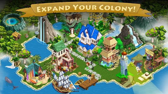 Tap Paradise Cove - screenshot thumbnail