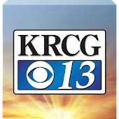 KRCG AM NEWS AND ALARM CLOCK