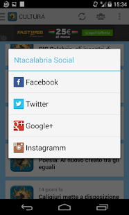 NtacalabriaApp - screenshot thumbnail