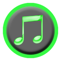 YXS Music Player icon