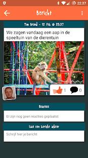 Klasbord - screenshot thumbnail