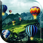 Flight Live Wallpaper