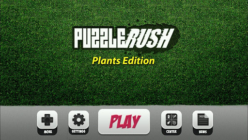 Puzzle Rush: Power Plants