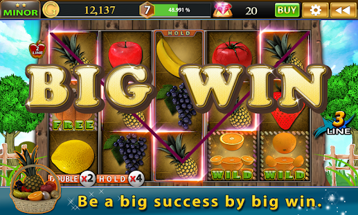 slot machine: slots mania