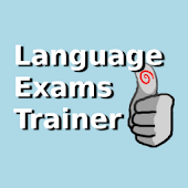 Language Exams Trainer