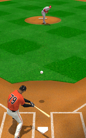 TAP SPORTS BASEBALL 2015 1.1.3 screenshot 16973