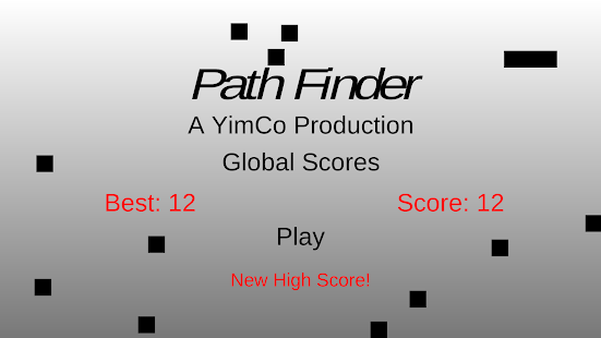 Path Finder - screenshot thumbnail