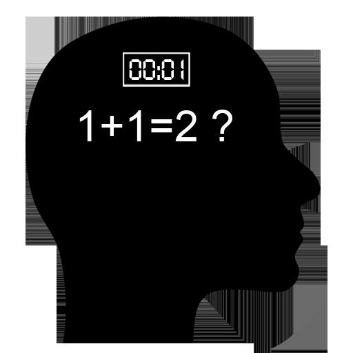Crazy Math : Brain test