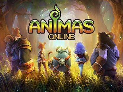 Animas Online- screenshot thumbnail