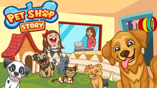 Pet Shop Storyu2122 1.0.6.6 screenshots 11