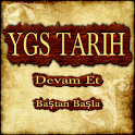 Ygs Tarih icon