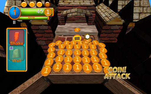 Casino Temple Red Treasure