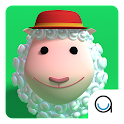 Learn to Read: Little Lamb Hat icon