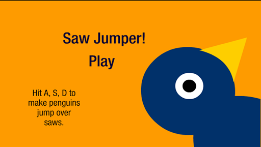 Saw Jumper