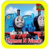 Thomas and Friends apps