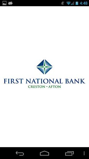 FNB Creston Mobile Banking