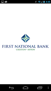 FNB Creston Mobile Banking - screenshot thumbnail