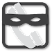 Anonym Call (anonymous call) Icon