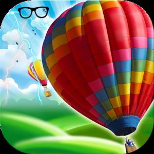 Download hot air balloon shooting saga apk on pc for Air balloon games