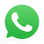 WhatsApp Messenger‏