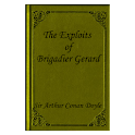 The Exploits of Brigadier Gera logo