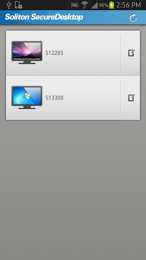 Soliton SecureDesktop 1.2.0.6 Windows u7528 2