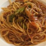 伍梨義大利麵美食餐廳
