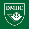 Hockeyclub DMHC icon