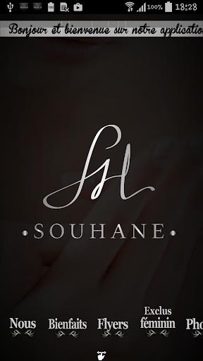 Institut Souhane