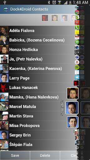 【免費通訊App】Dial Dock-APP點子