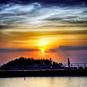 by Ferysetya Ma - Landscapes Sunsets & Sunrises