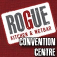 Rogue Kitchen & Wetbar - Convention Centre