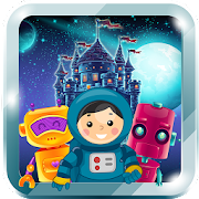 Funny Planet:A Space adventure APK for Bluestacks