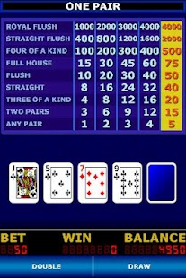 Double Down Stud Poker- screenshot thumbnail