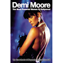 Demi Moore – The Most Powerful logo