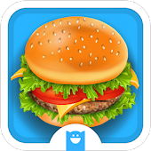 Burger Maker Deluxe - Cooking