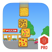 Pizza Stacker Pro