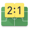 All Goals - The Livescore App icon