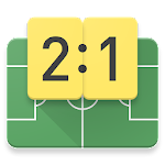 All Goals - Football Live Scores 5.3.1 (Ad Free)