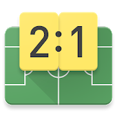 All Goals: Football Live Score