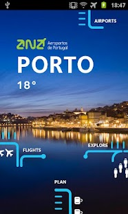 ANA Portuguese Airports - screenshot thumbnail