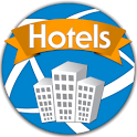 RatesToGo: Last Minute Hotels icon
