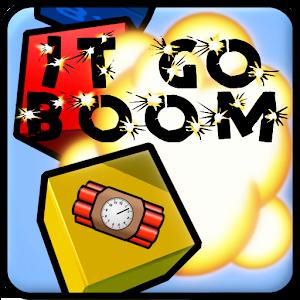 It Go Boom!