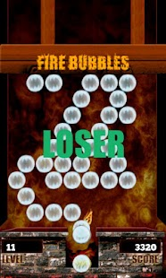 Fire Bubbles - screenshot thumbnail