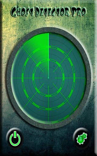Ghost Detector Pro 2.0.0 screenshots 2
