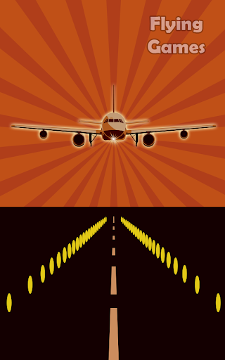 Flying Games