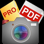 PrimeScanner+ - PDF Scanner app, OCR 3.0.1 Icon